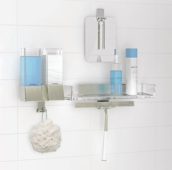 Luxury Bath Organizer