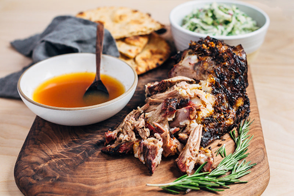 lamb,recipes,recipes for easter,barbecue recipes,barbecue swaps, Free Cooking and BBQ Magazine