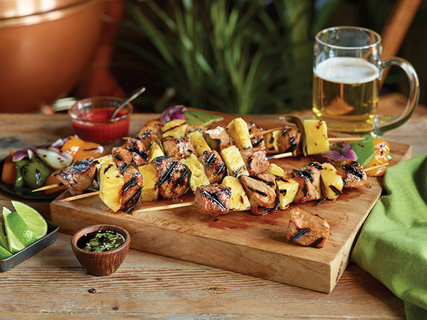 Get Grilling Like a Pitmaster, Free Cooking and BBQ Magazine