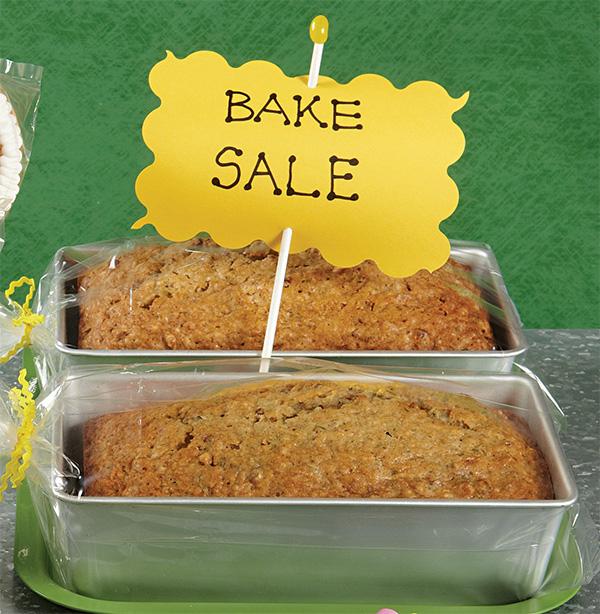 Ilumine las ventas de pastelitos