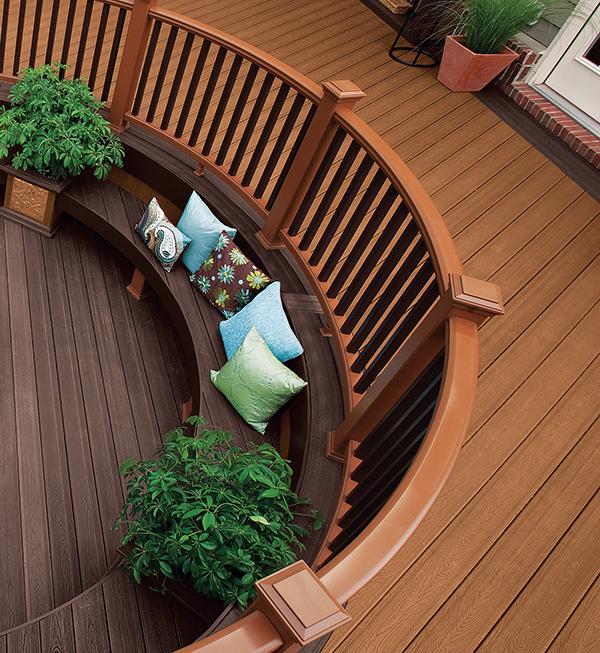 Deck Design 101