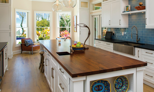 Kitchen and Bath Remodeling Trends to Watch