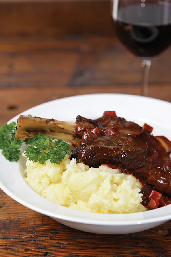 fall meal ideas,food and wine pairings,fall cooking,lamb stew recipe,slow cooker recipes,wine selections, Free Cooking and BBQ Magazine