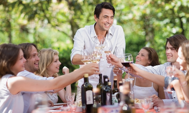 Selecting Wines that Match Your Style Free Cooking and BBQ Magazine