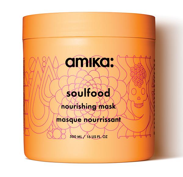 nourishing hair mask