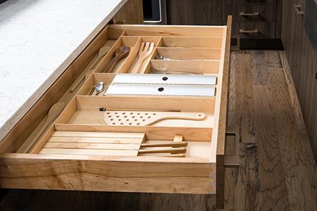 Clever Kitchen Upgrades