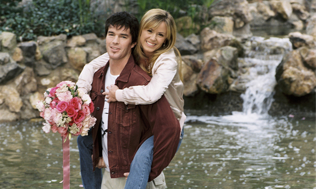 Top Ten Reality-Dating-Shows