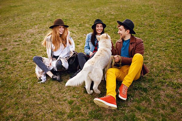 5 Ways Pets can Improve Mental Health