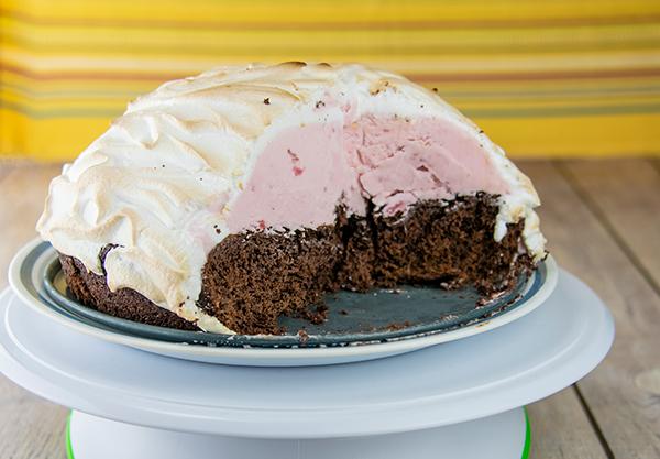 Show-Stopping Dessert