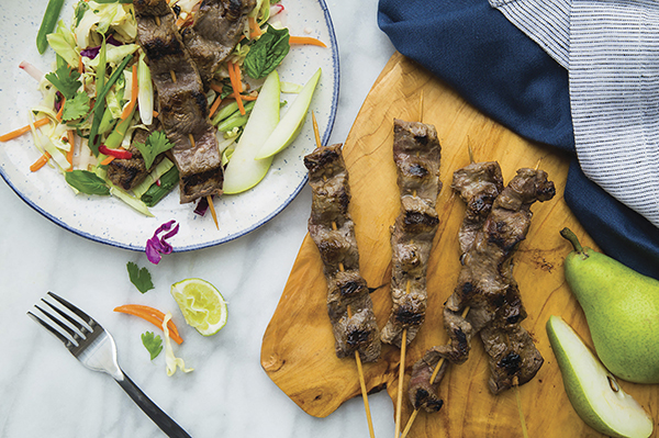 8 Recipes to Take Summer Gatherings to the Next Level