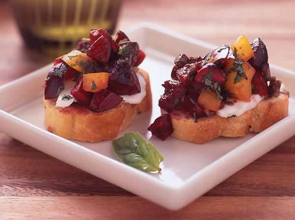 A Sweet Superfruit for Summer Meals
