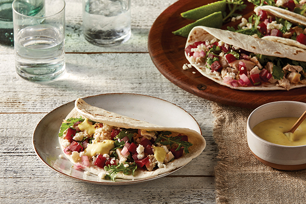 Quick Family Meals Filled with Flavor