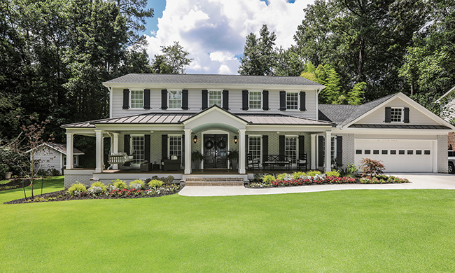 Ideas to Improve Curb Appeal