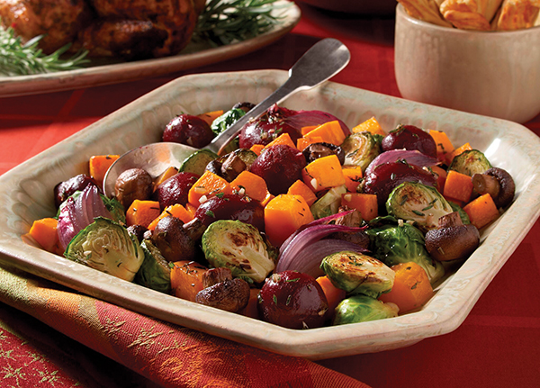 holiday side dishes, ideas, cokking, recipes, family, Free Cooking and BBQ Magazine