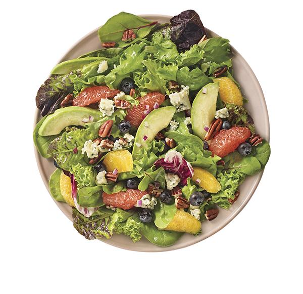Recipes for Healthier Living