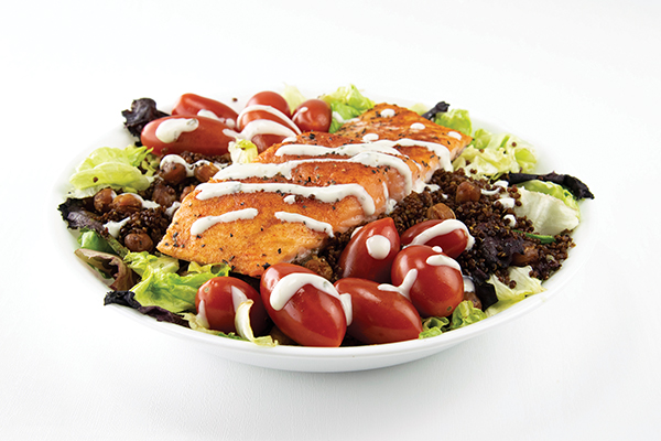 Salads Perfect for Spring