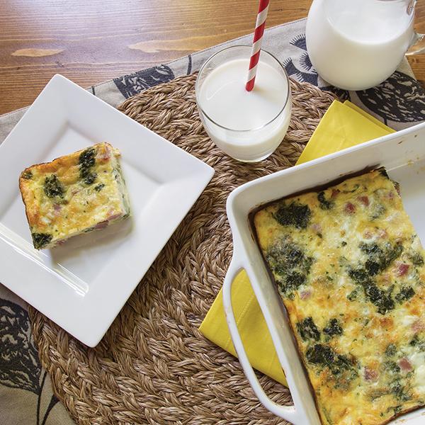 Farm-to-Table Ingredient