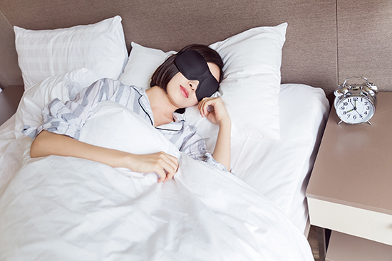 Tips to Fight Sleep Deprivation