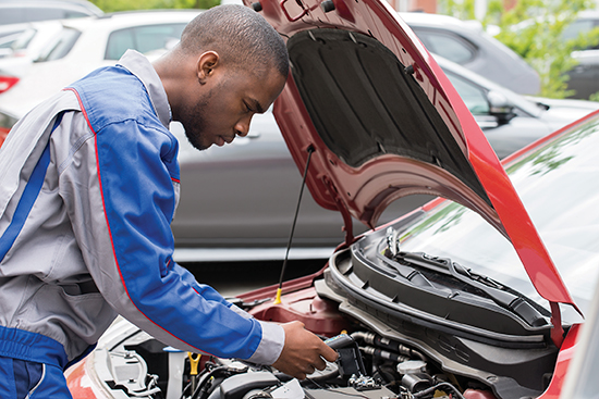 Maintenance Tips for Your Ride