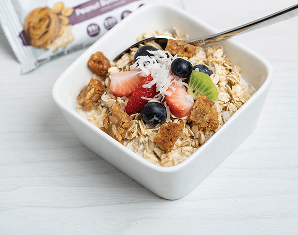 Breakfasts to Fuel Your Family