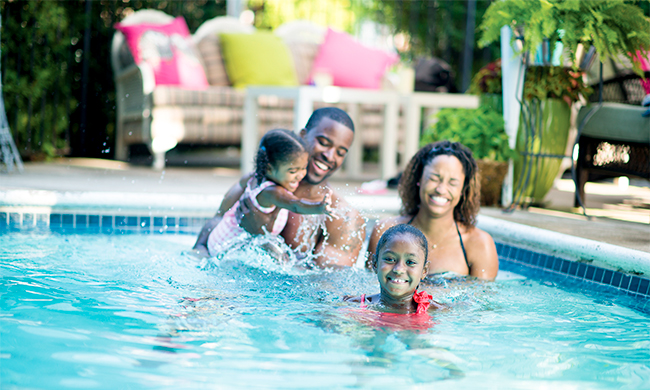 Planning a Summer Family Vacation