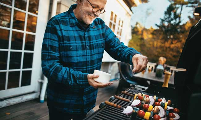 Safe Grilling Tips for a Sizzling Summer