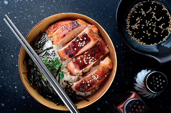 cooking with your kids,Fun Japanese-Inspired Lunches to Cook with Your Kids,Learn to prepare authentic pantry-friendly meals and bento boxes, Free Cooking and BBQ Magazine