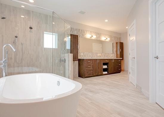 Kitchen and Bath Upgrades 2020