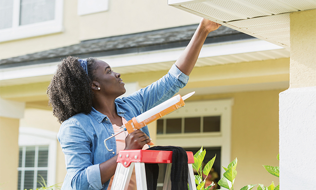 5 Seasonal DIY Home Improvement Projects