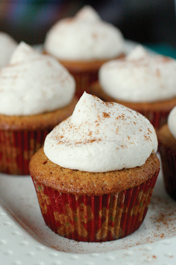 Three Delectable Desserts for Holiday Celebrations