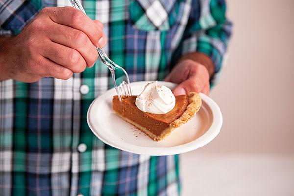 Quality Time Thanksgiving's Secret Ingredient