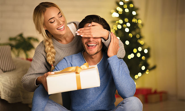 Sensible Solutions for Holiday Gifting