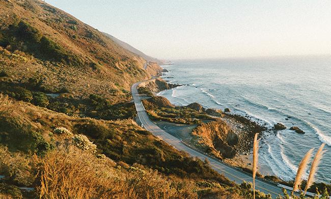 Plan a Coastal Road Trip Excursion -6/14/21