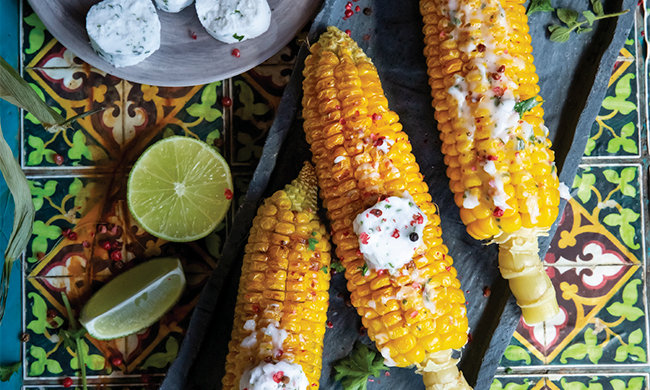 Get Grilling This Summer with Plant-Based Sides 7/5/21