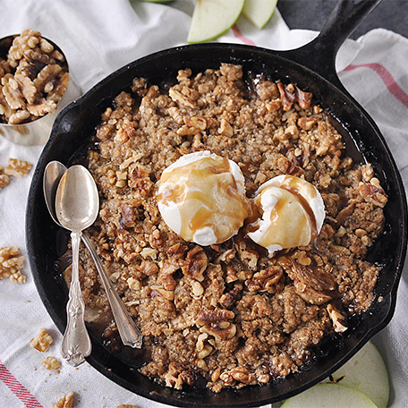 Enjoy Seasonal Favorites with Fall Comfort Foods