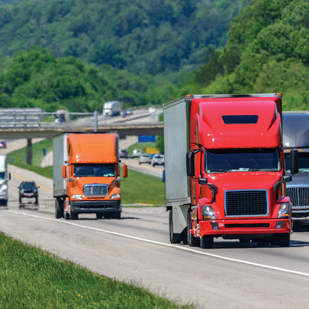 How Trucking Protocols Help Keep Roads Safe