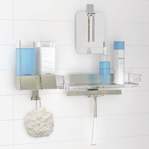Luxury Bath Organizer